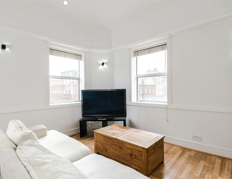 Studio Flat to rent in Devonshire Street view8-thumb