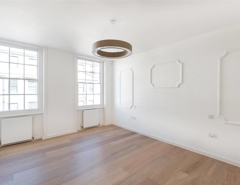 Apartment to rent in Devonshire Street view6