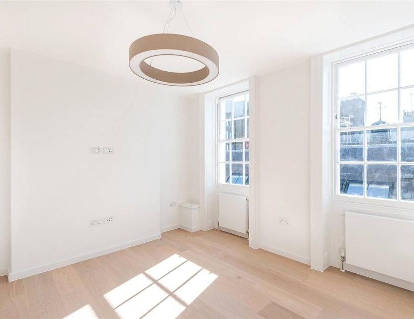 Apartment to rent in Devonshire Street view9