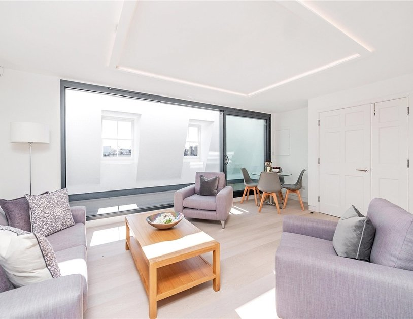 Apartment to rent in Devonshire Street view4