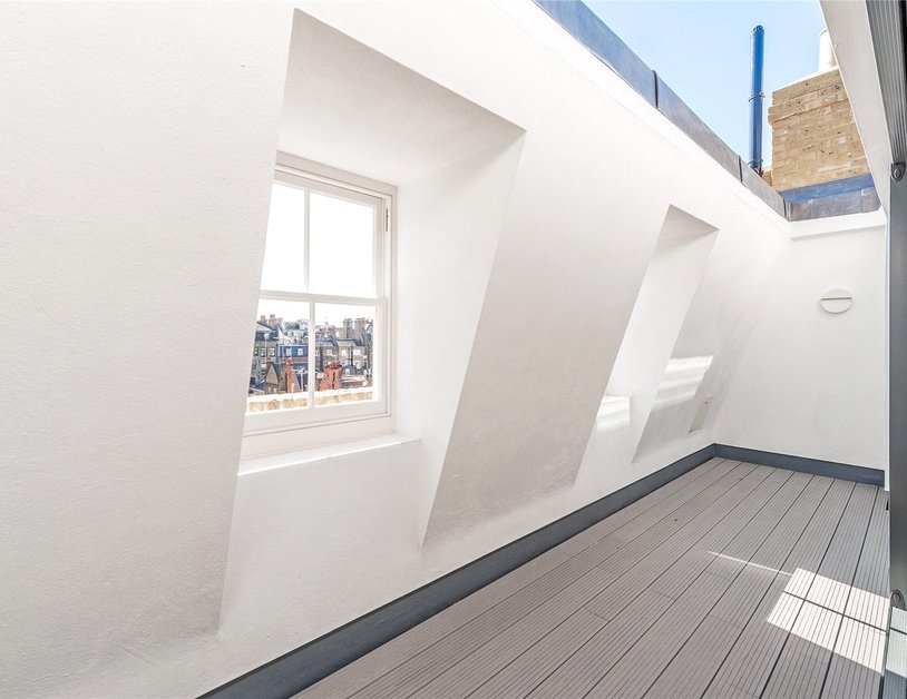 Apartment to rent in Devonshire Street view5