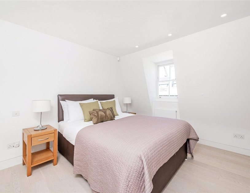 Apartment to rent in Devonshire Street view11
