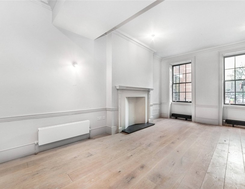 Duplex to rent in George Street view6