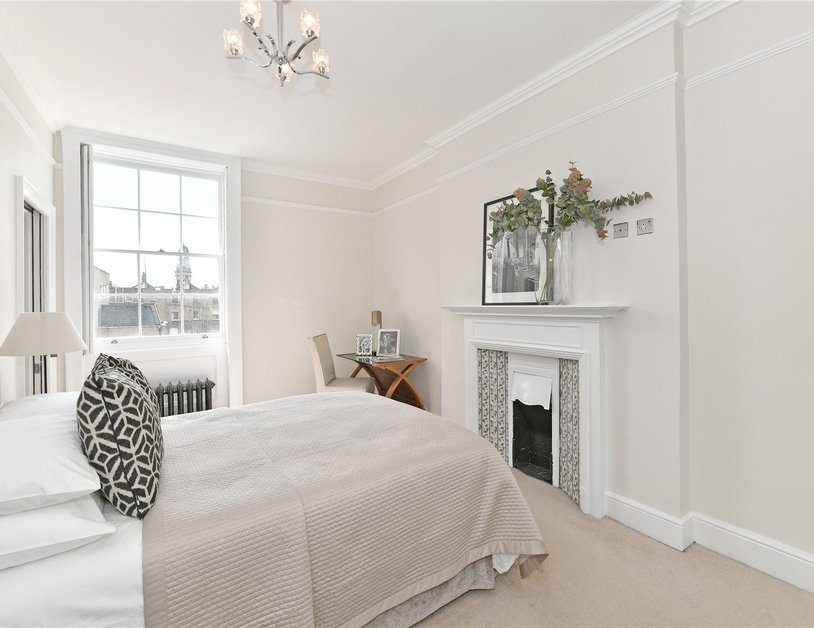 Apartment to rent in Gloucester Place view9