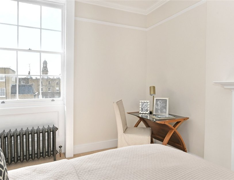 Apartment to rent in Gloucester Place view14