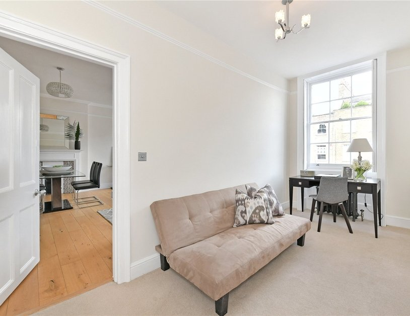 Apartment to rent in Gloucester Place view15