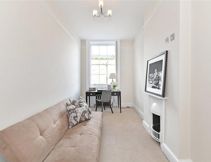 Apartment to rent in Gloucester Place view16