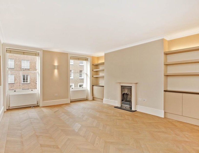Apartment to rent in Harley Street view2