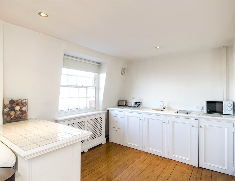Apartment to rent in Hyde Park Gardens view3