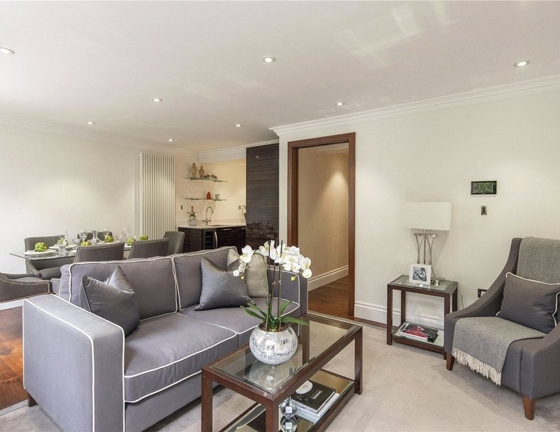 Apartment to rent in Kensington Gardens Square view5-thumb