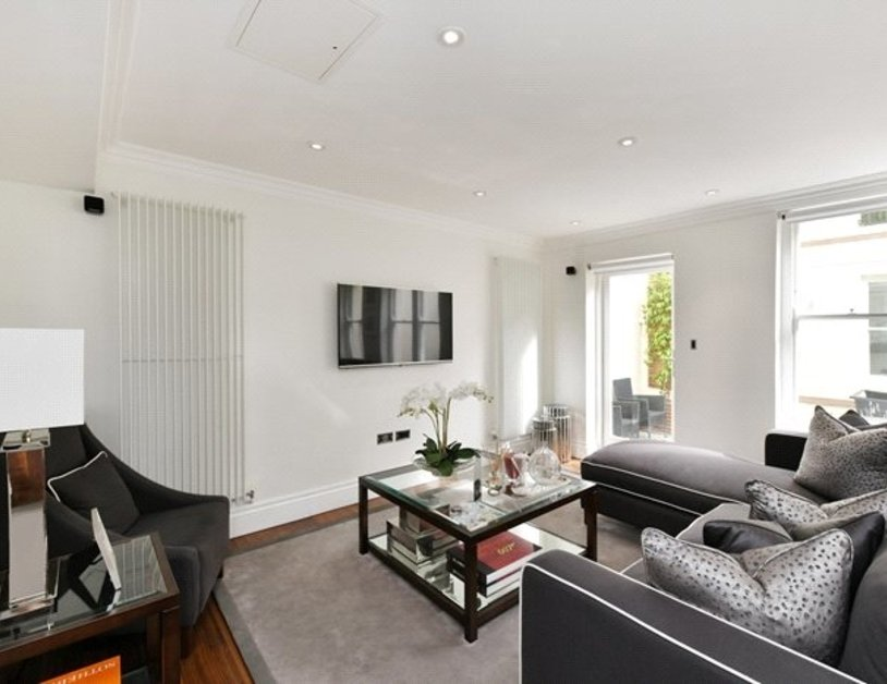Apartment to rent in Kensington Gardens Square view9