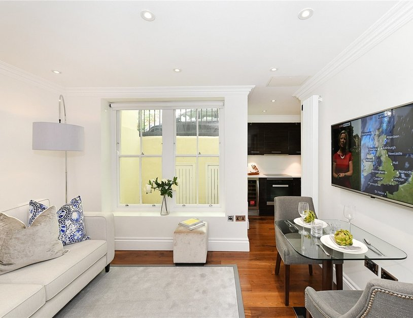 Apartment to rent in Kensington Gardens Square view5