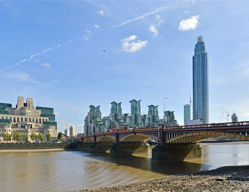 Apartment to rent in Millbank view11