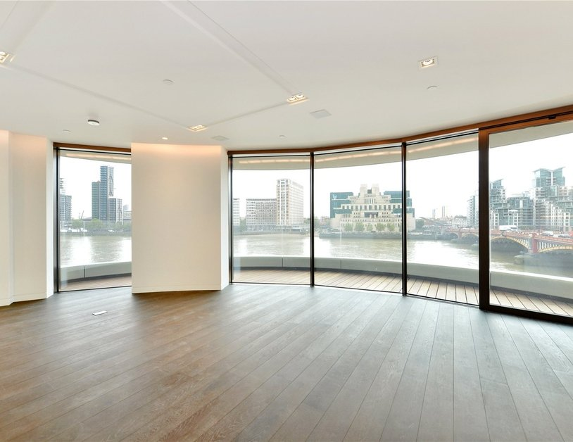 Apartment to rent in Millbank view1