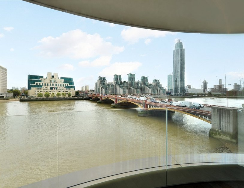Apartment to rent in Millbank view2