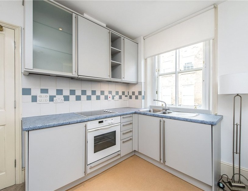 Apartment to rent in Moxon Street view6