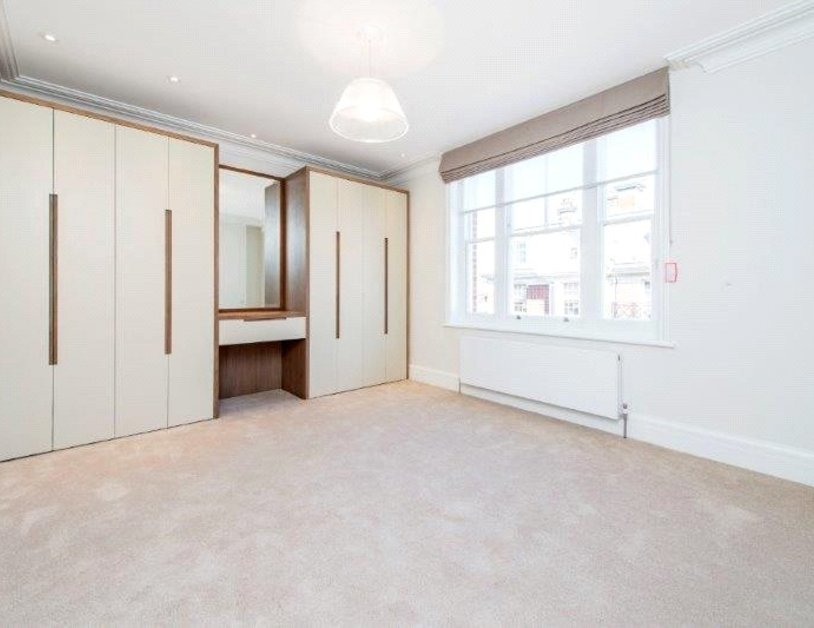 Maisonette to rent in New Cavendish Street view6