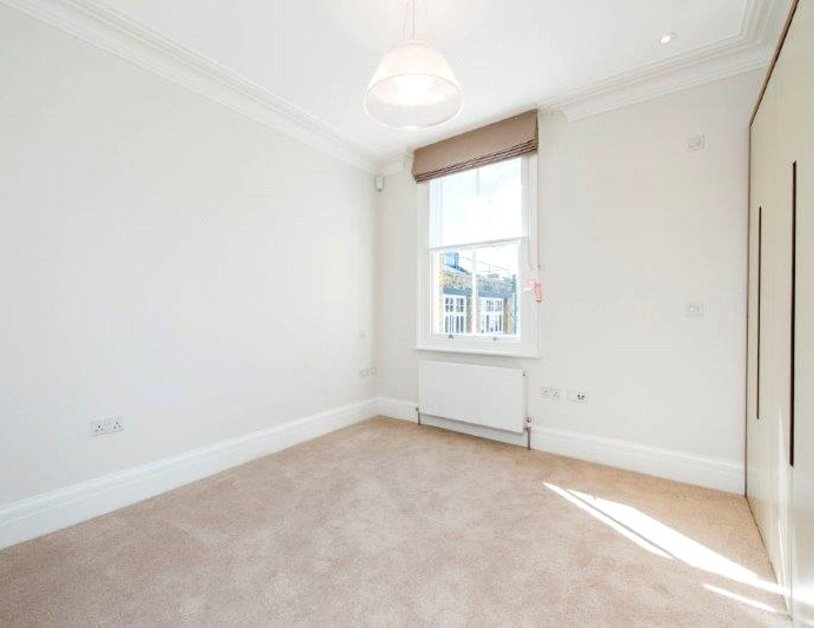 Maisonette to rent in New Cavendish Street view8