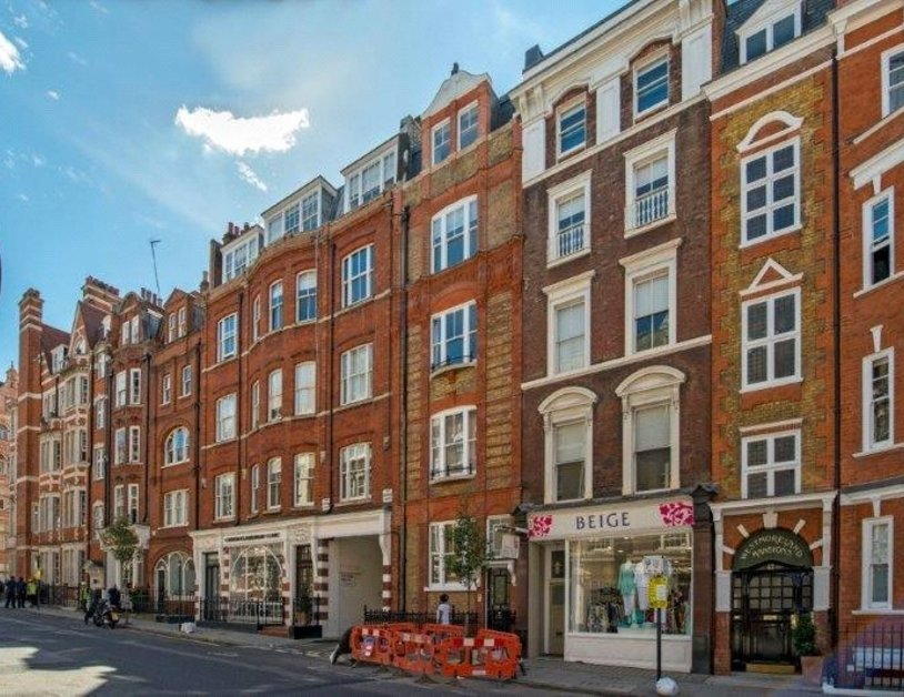 Maisonette to rent in New Cavendish Street view14