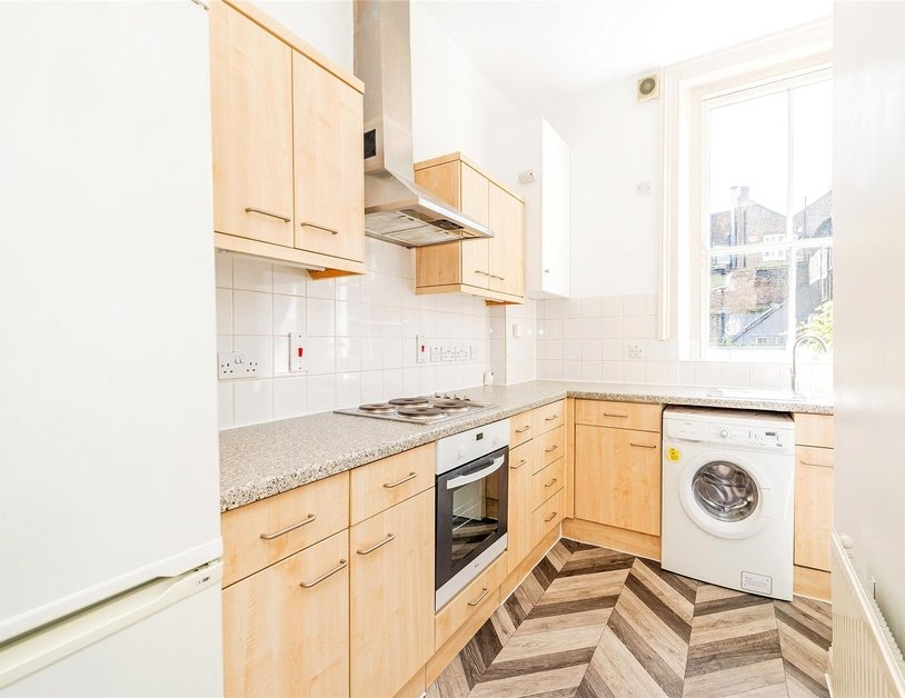 Apartment to rent in Nottingham Street view3