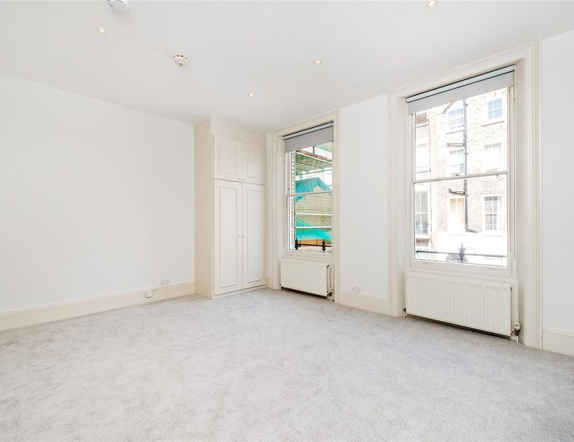 Apartment to rent in Nottingham Street view6