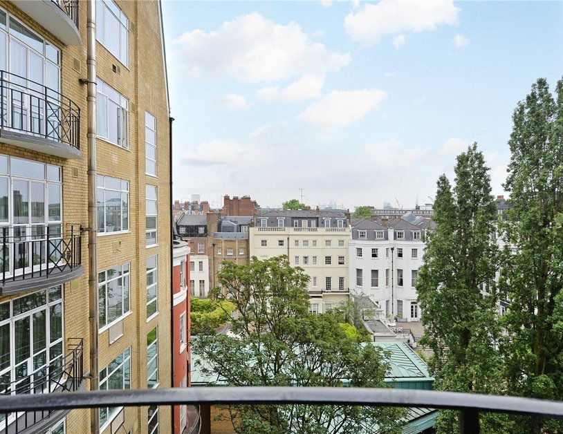 Apartment to rent in Park Lane view9