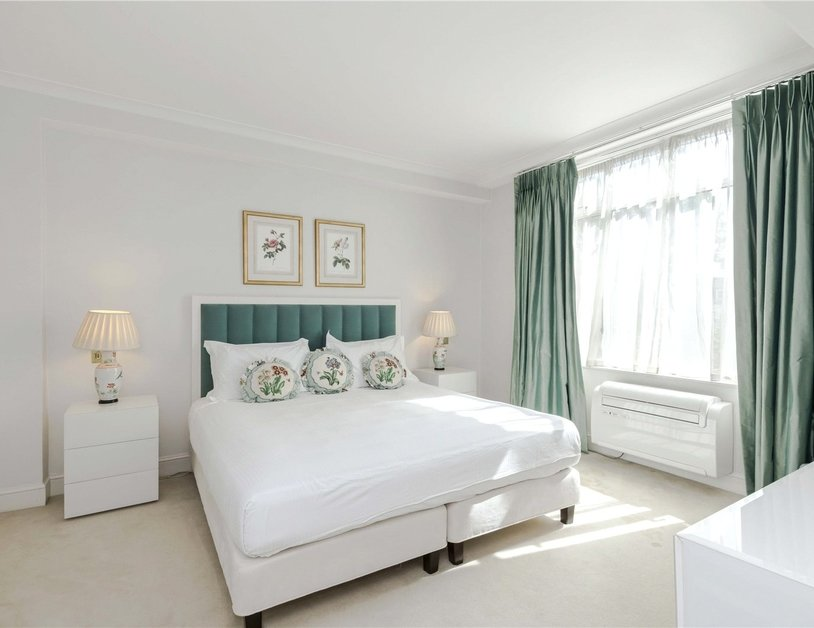 Apartment to rent in Park Lane view4
