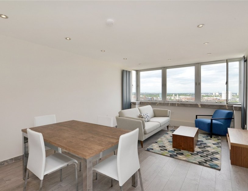 Apartment to rent in Porchester Place view4