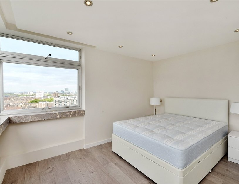 Apartment to rent in Porchester Place view8