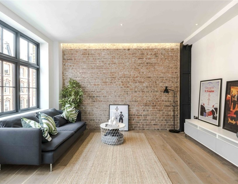 Apartment to rent in Print Works House view16