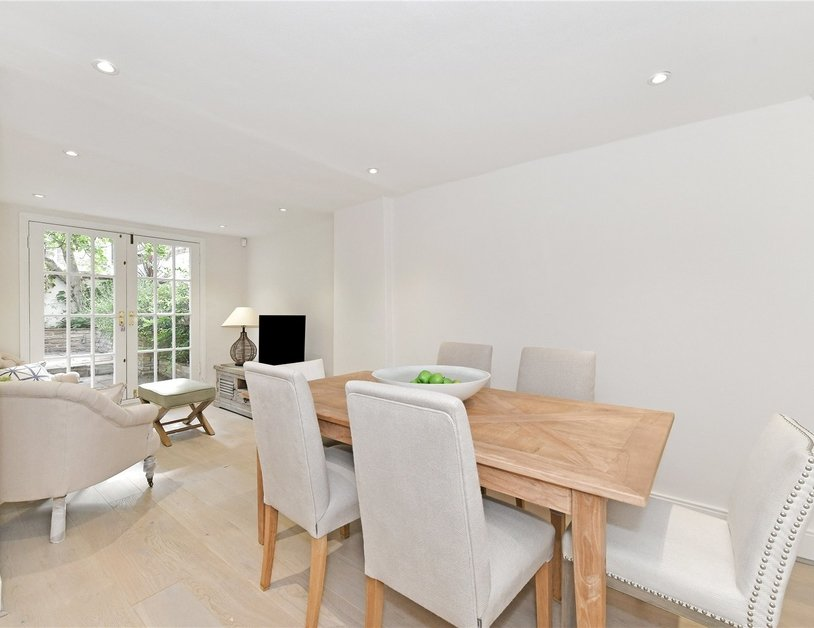 House to rent in Shouldham Street view5