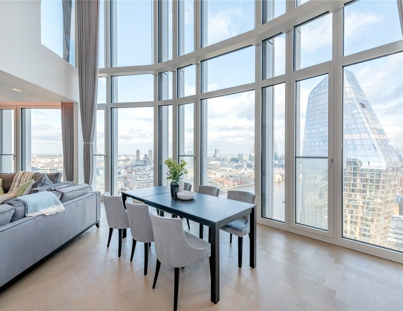 Apartment to rent in Southbank Tower view13