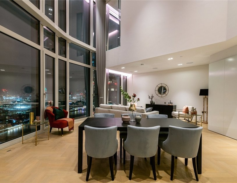 Apartment to rent in Southbank Tower view12