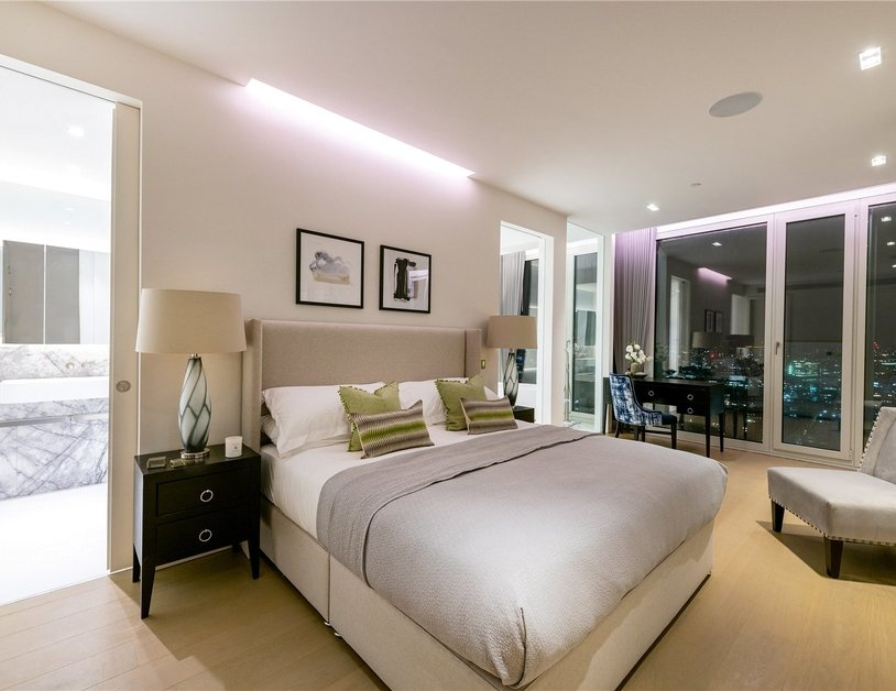 Apartment to rent in Southbank Tower view5