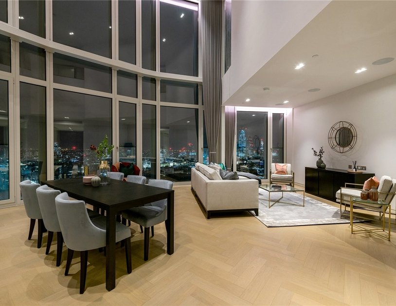 Apartment to rent in Southbank Tower view11