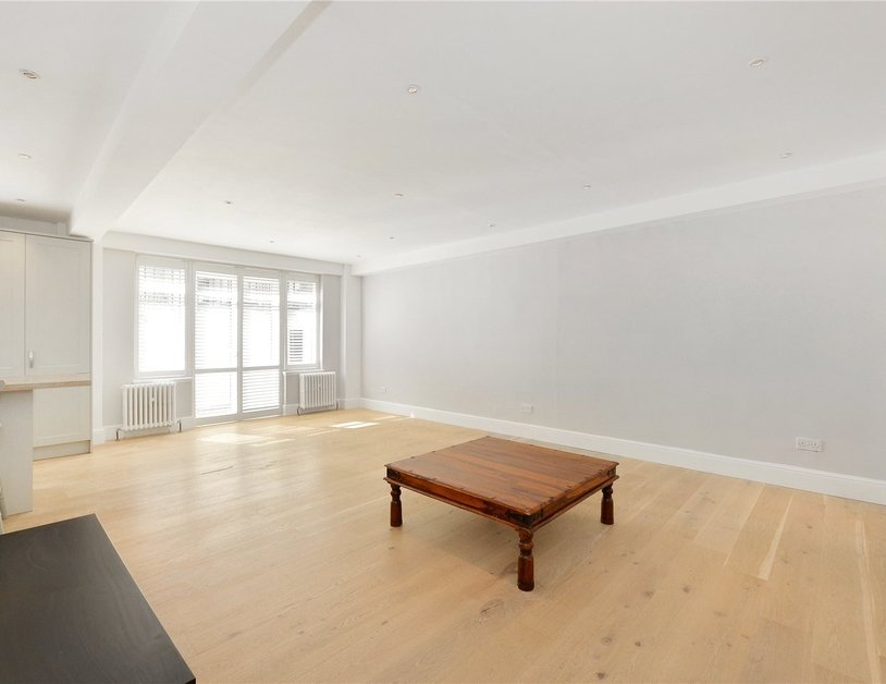 Apartment to rent in Stanhope Terrace view4
