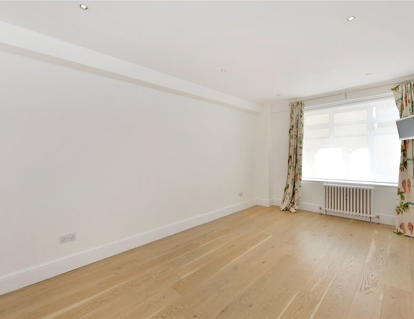 Apartment to rent in Stanhope Terrace view5