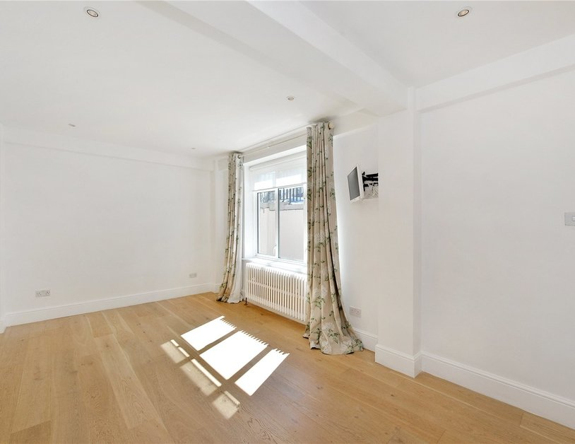 Apartment to rent in Stanhope Terrace view7