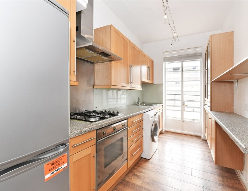 Apartment to rent in Sussex Gardens view6