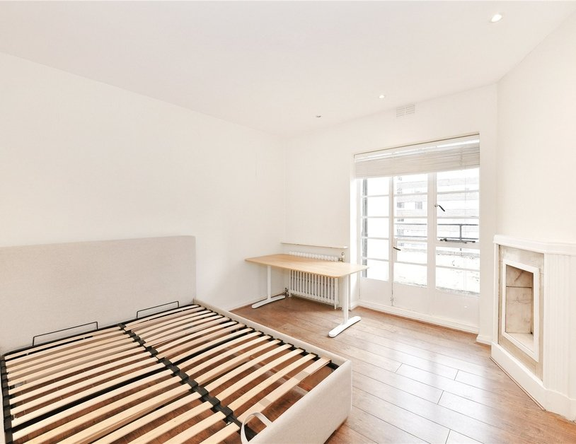 Apartment to rent in Sussex Gardens view7