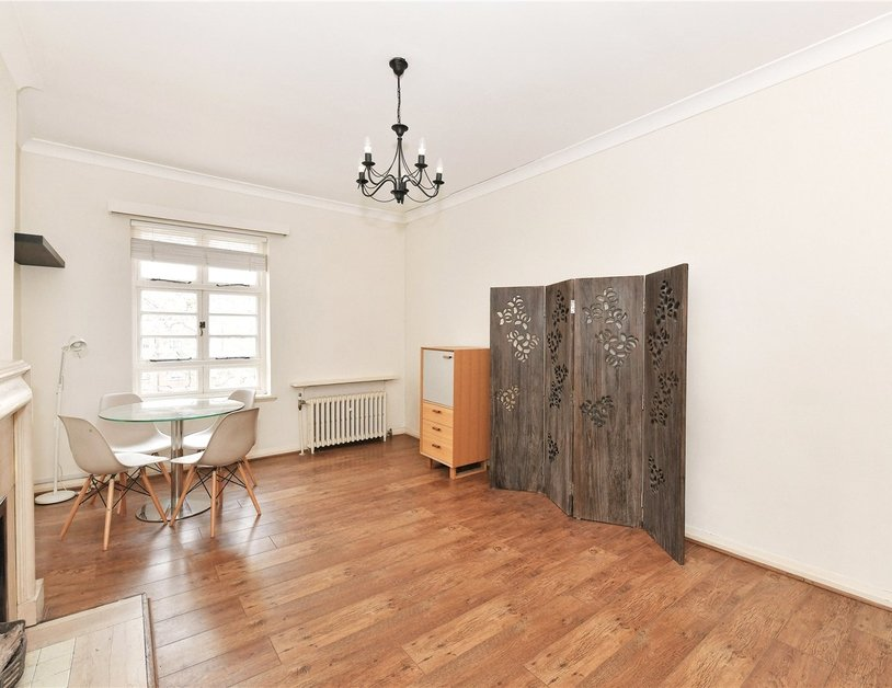Apartment to rent in Sussex Gardens view3