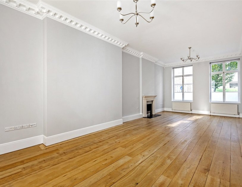 Apartment to rent in Weymouth Street view4-thumb