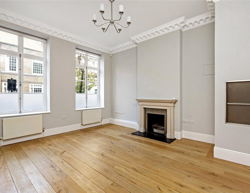 Apartment to rent in Weymouth Street view8-thumb