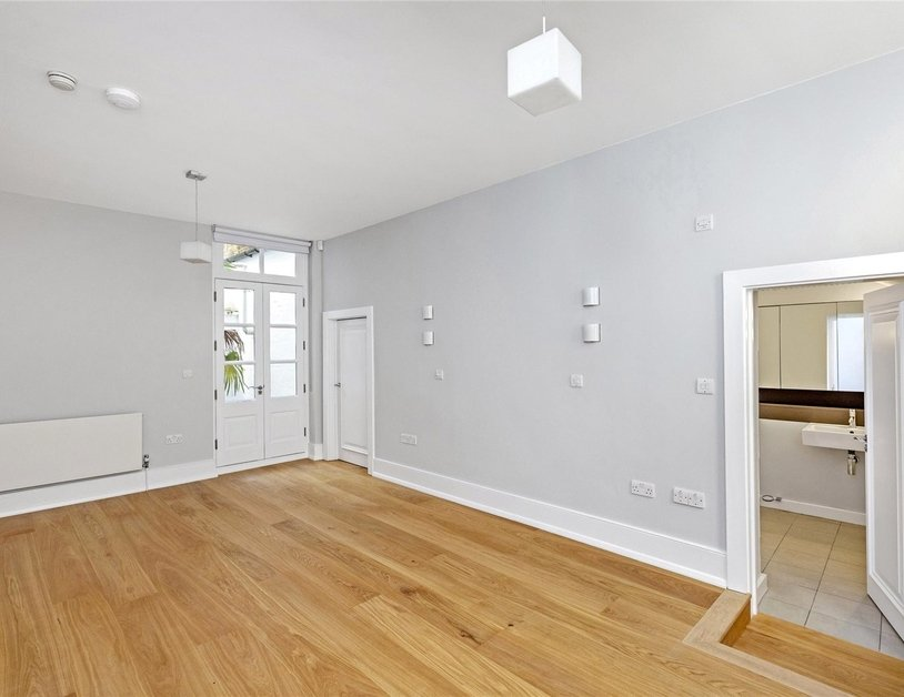 Apartment to rent in Weymouth Street view12-thumb