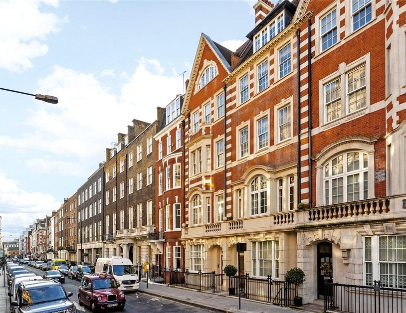 Apartment to rent in Wimpole Street view12