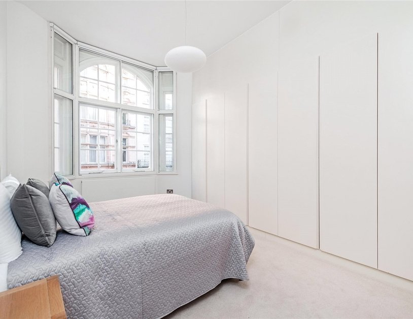 Apartment to rent in Wimpole Street view7