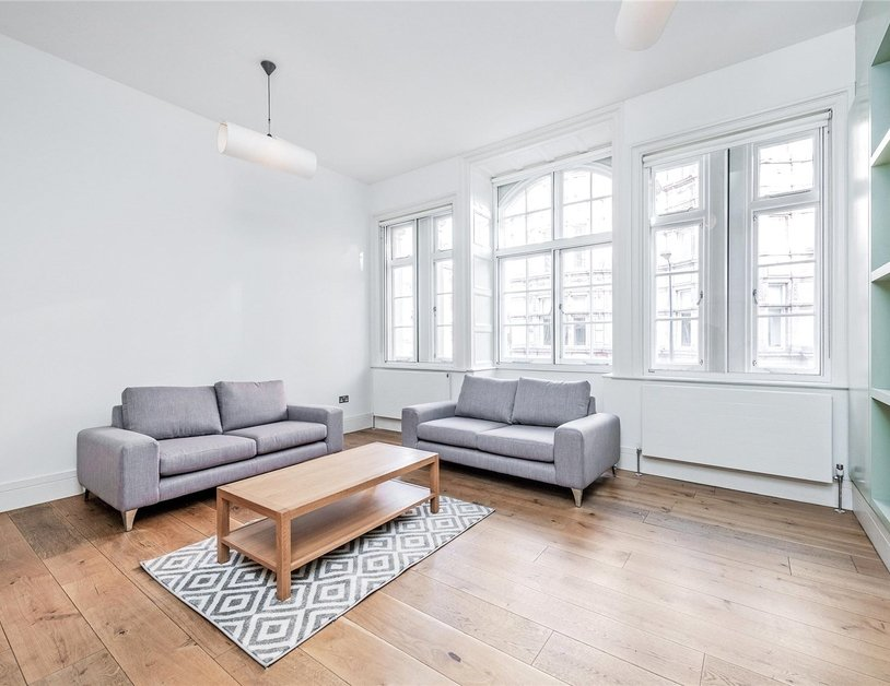 Apartment to rent in Wimpole Street view4
