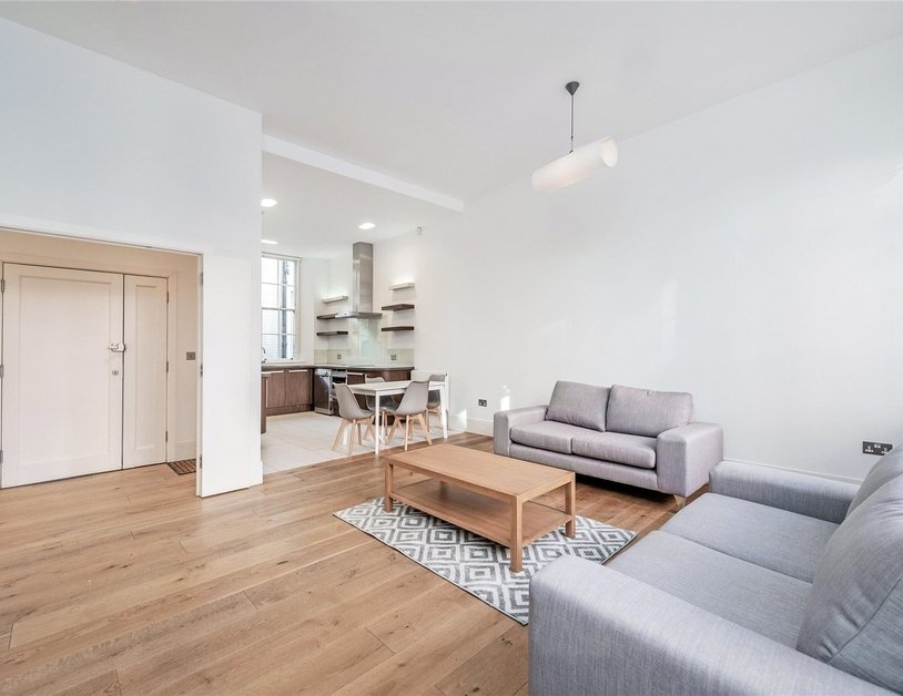 Apartment to rent in Wimpole Street view6