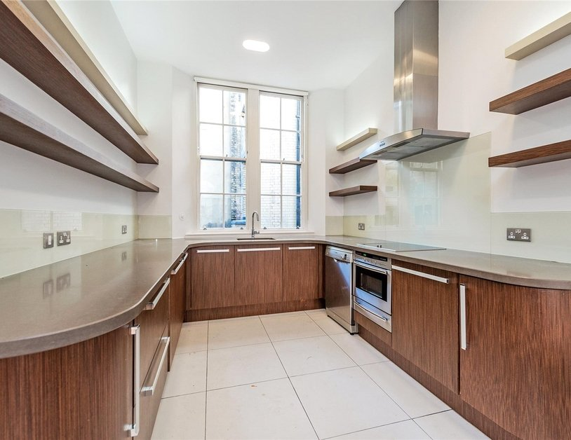 Apartment to rent in Wimpole Street view3