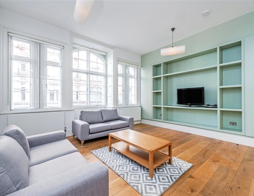 Apartment to rent in Wimpole Street view5